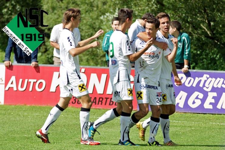 Regionalliga Ost Fussball
